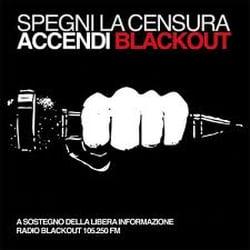 Profil Radio Blackout Canal Tv