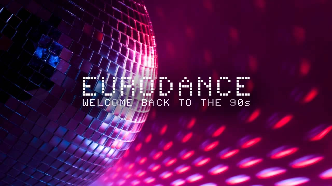 Eurodance-Come me to my life
