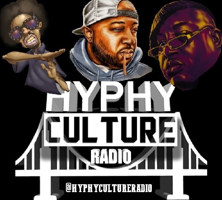 Hyphy Culture Radio