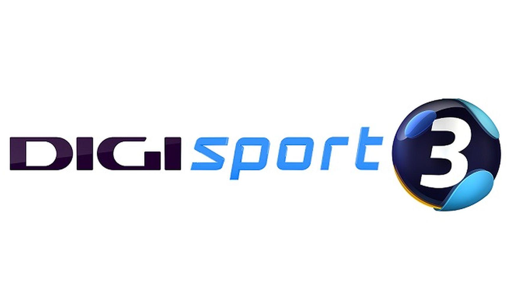 普罗菲洛 Digi Sport 3 卡纳勒电视