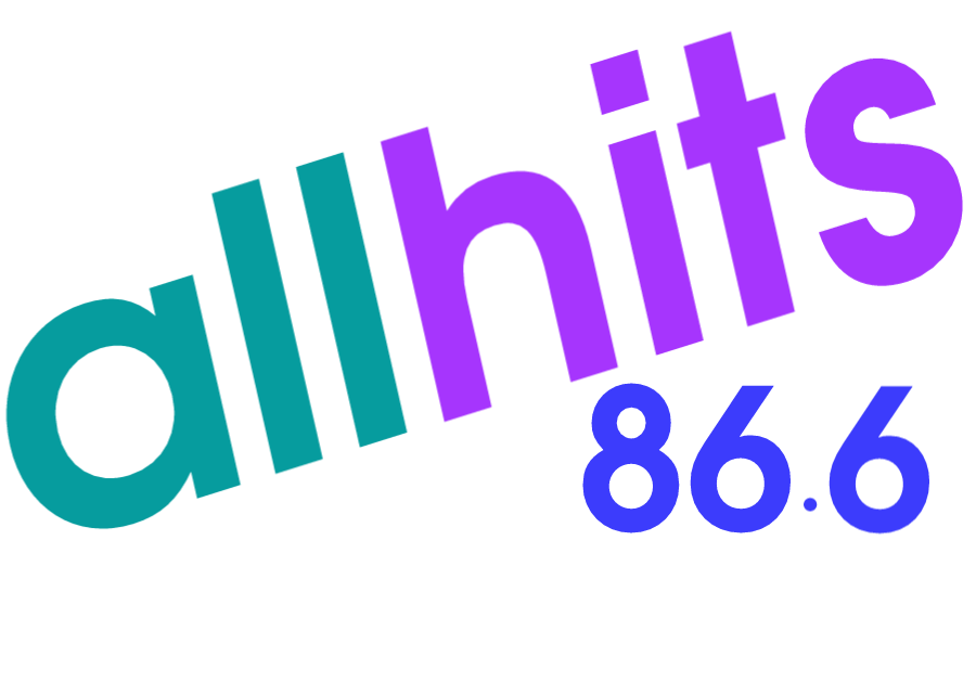 All Hits Radio 86.6
