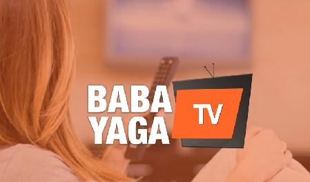 Profilo Babayaga TV Canale Tv