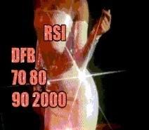 RSI DFB 70s 80s 90s