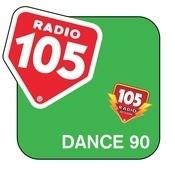 Radio105- Dance 90