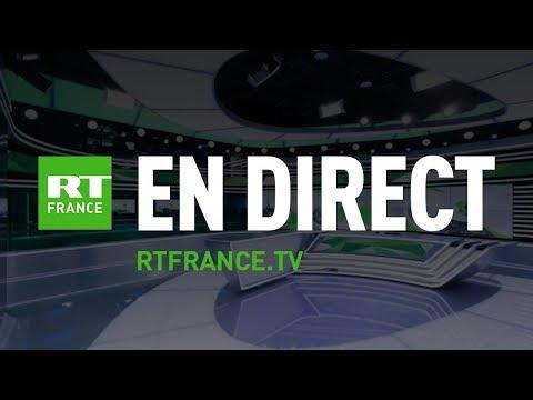 普罗菲洛 RT France 卡纳勒电视