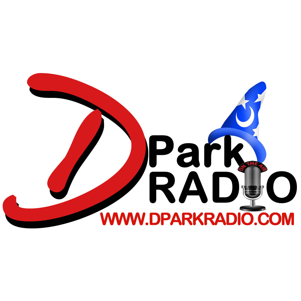 DPARKRADIO - Disney Park Music
