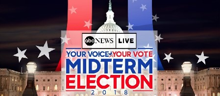 Profil ELECTION MIDTERM SPECIAL Canal Tv