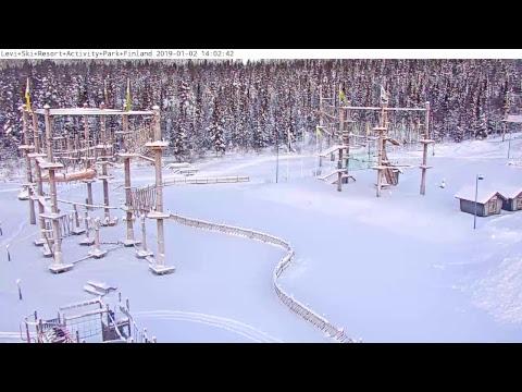 Activity Park Levi Finland