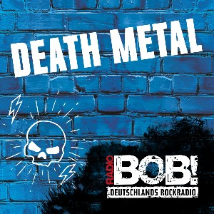 BOBs Death Metal Stream