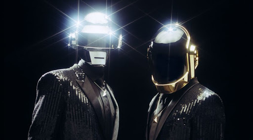 Daft Punk Radio