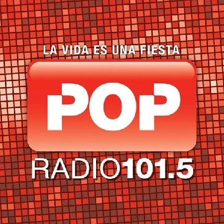 POP RADIO FM 101.5