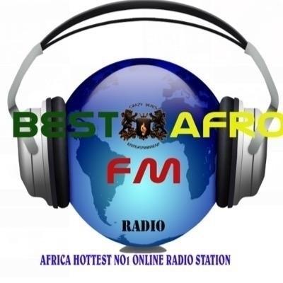 BestAfroFM Radio Uk
