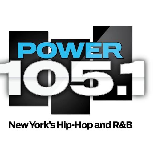 Power 105.1 FM