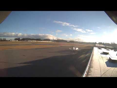 Fairchild Airport