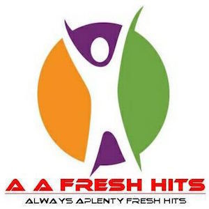 AA Fresh Hits Radio