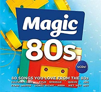 Magic 80s Radio