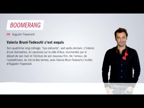 Profilo France Inter Canale Tv