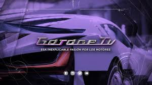 Profil El Garage Tv Kanal Tv