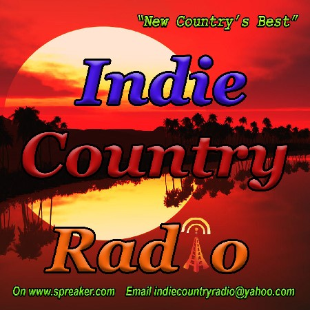 Indie Country Radio