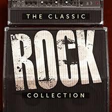 100% Classic Rock Hits