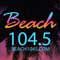 Coast 104.5 FM - KSTT-FM