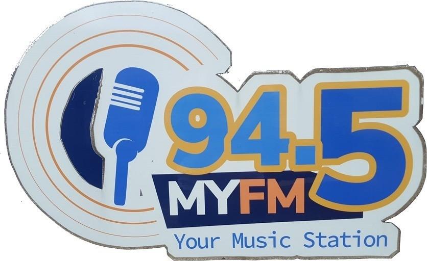 MY FM 94.5 MHZ