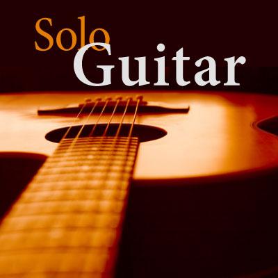 Profilo CALM RADIO - SOLO GUITAR Canale Tv