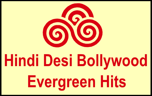 Hindi Desi Bollywood Hits