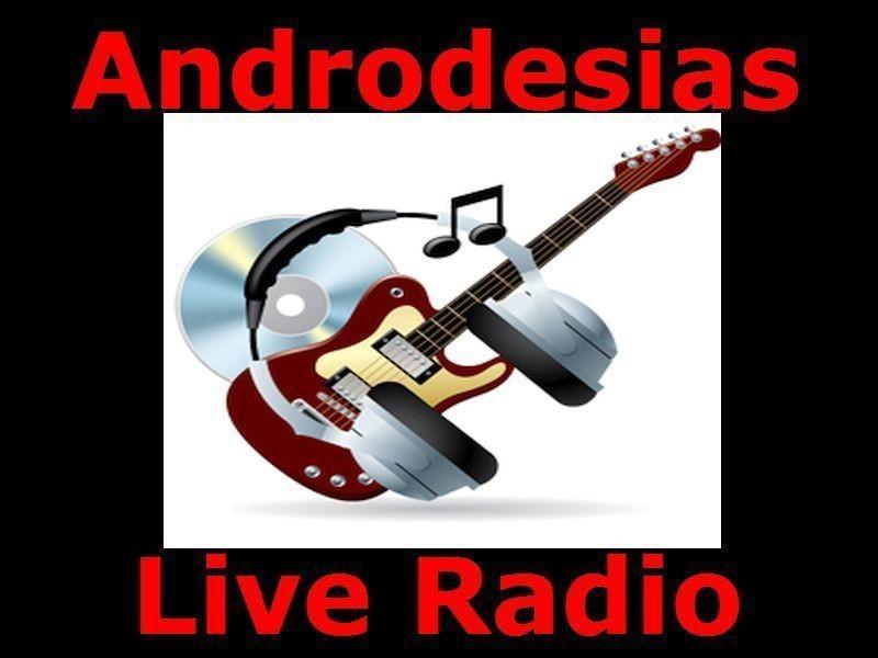 AndrodesiasLiveRadio