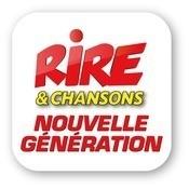 Rire&Chansons - Nouvelle G