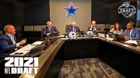 Profil Dallas Cowboys TV Canal Tv