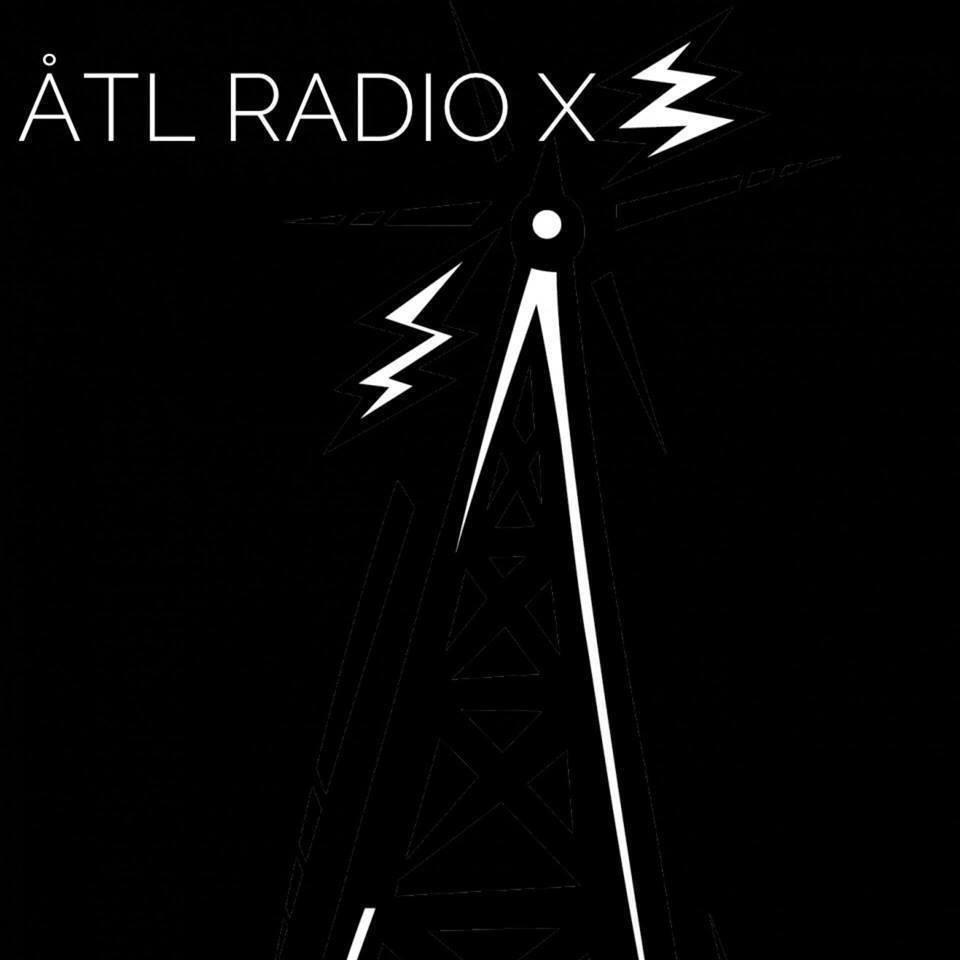 ÅTL Radio X