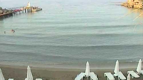 Denizkizi Beach