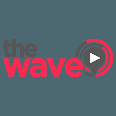 The wave Christmas