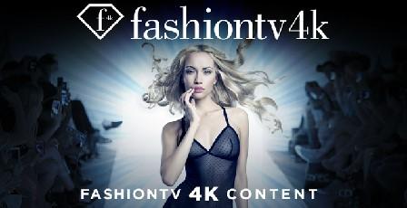 Profil Fashion Tv UltraHD 4K Canal Tv