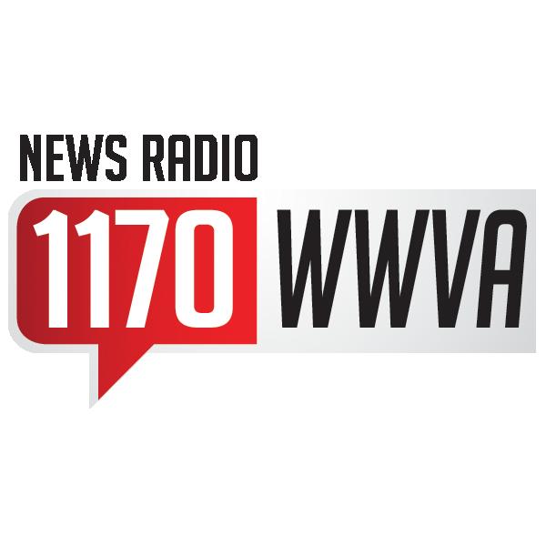 WWVA 1170 Wheeling, WV