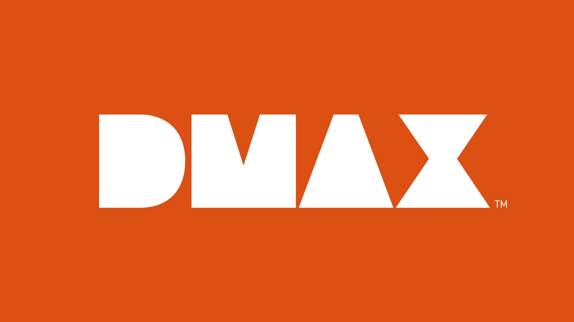 Profilo DMAX Canale Tv