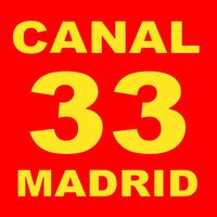 Profilo Canal 33 Madrid Canale Tv