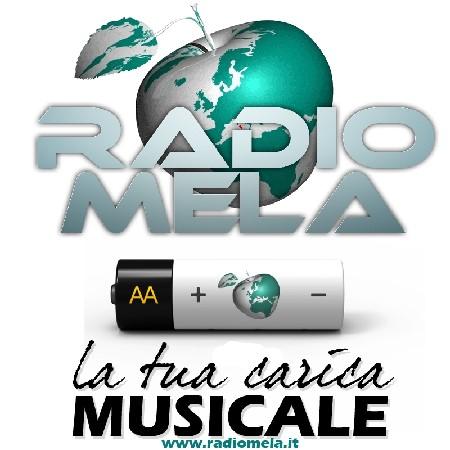 Radio Mela Vintage 80s