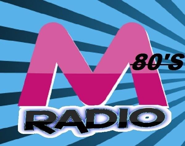 M-80S RADIO