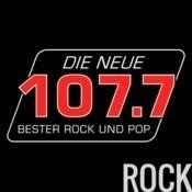 DIENEUE107.7 – ROCK