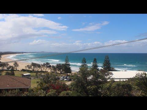 Bonny Hills Beach House Surf
