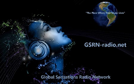 Global Sensations Radio Networ