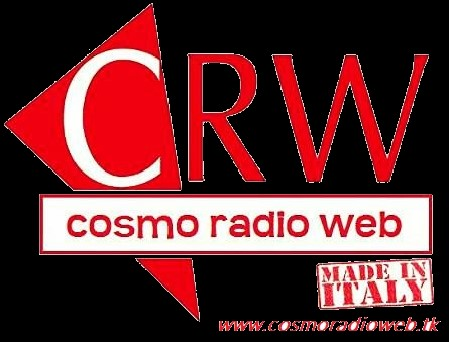 COSMO RADIO WEB made in Italy