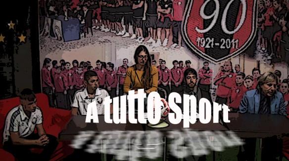 Profilo CastroVillari Tv Canale Tv