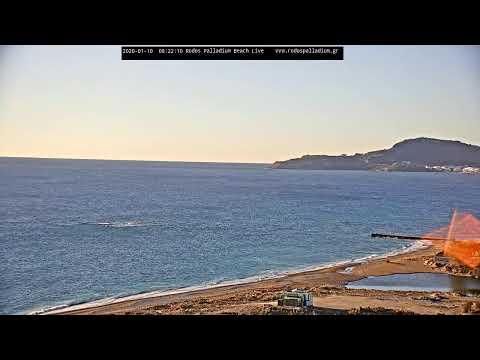 Rodos Palladium Beach