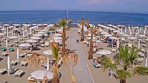 Miki Beach Chioggia