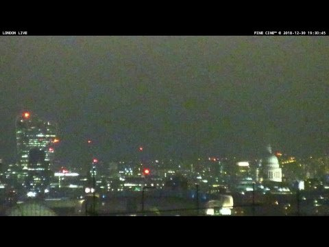 London Live City