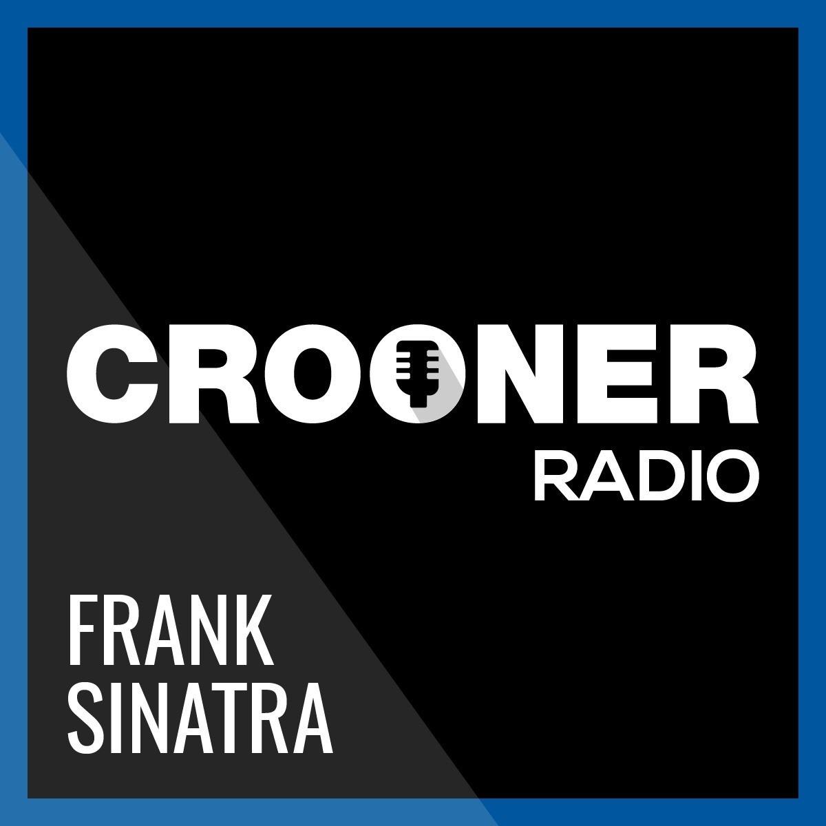 Frank Sinatra - Crooner Radio