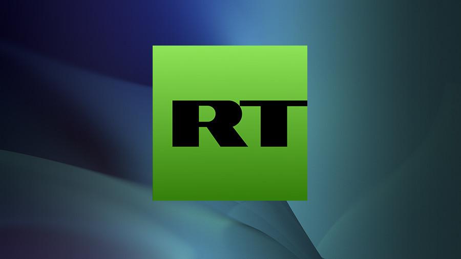 Profil RT USA international Kanal Tv